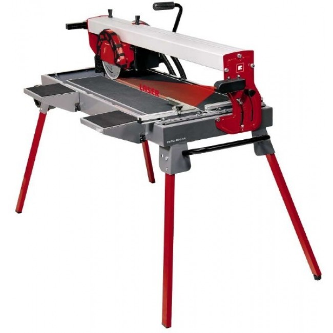 Coupe-carrelage radial TE-TC 920 UL - Puissance 900 watts EINHELL