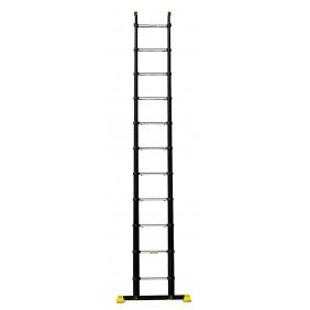 Echelle télescopique - BAMBOO - hauteur travail 4,10 m CENTAURE