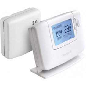 Thermostat programmable sans fil CM927FR HONEYWELL