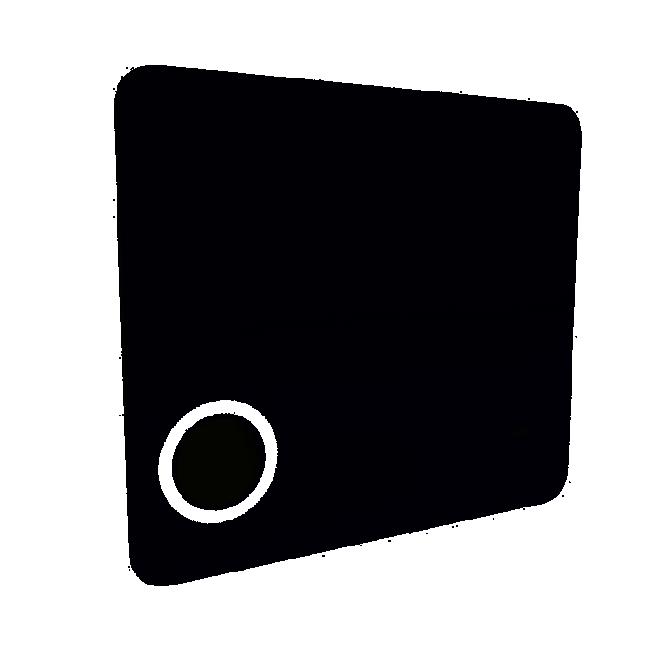 Miroir lumineux rectangulaire - LED - Silver Shadow - Deux dimensions AURLANE