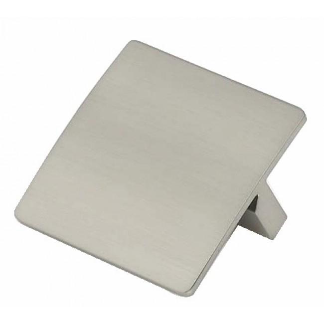 Bouton de meuble carré Prisma BRICOZOR