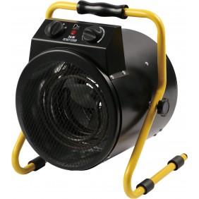 Canon à chaleur - grandes surfaces - 3000 W DREXON