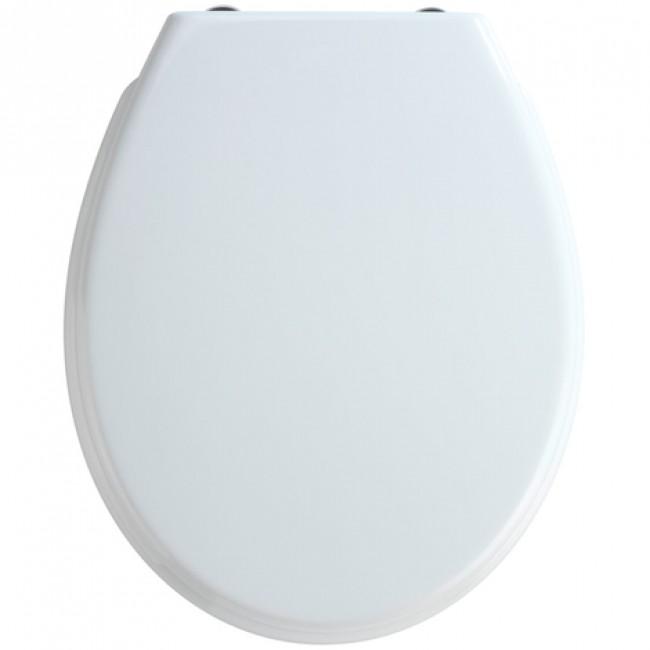Abattant WC - Bilbao - Thermodur - Easy-Close et FixClip WENKO