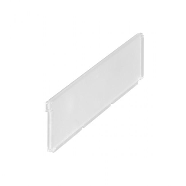 Séparateur pour étagère panier - système suspendu ELFA