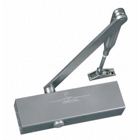 Ferme-porte à bras compas - frein à l'ouverture - force 2 à 4 - GR 200 GROOM