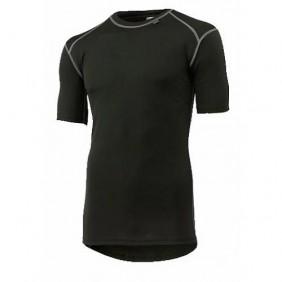 T-shirt manches courtes isolant et anti-humidité Kastrup - couleur noir HELLY HANSEN