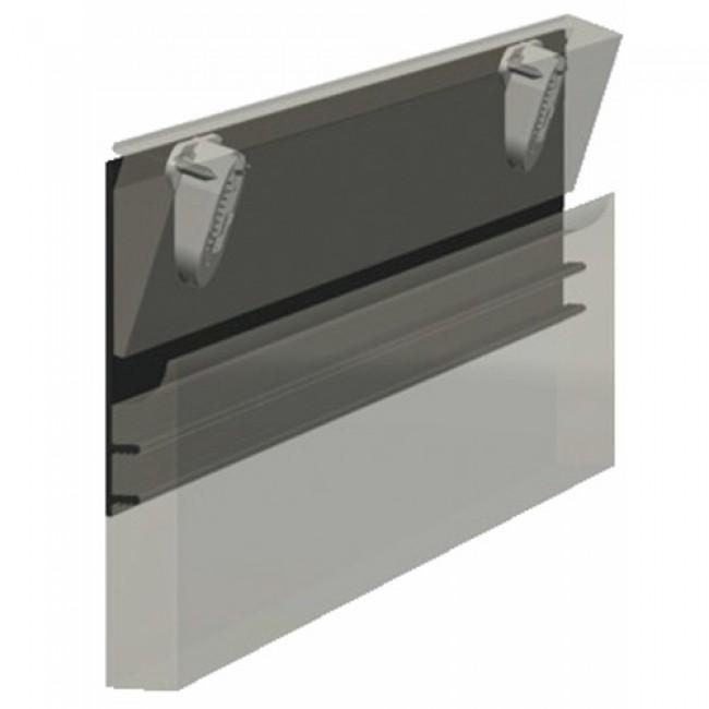 kit touch system pour poign e invisible de porte battante ou tiroir bricozor. Black Bedroom Furniture Sets. Home Design Ideas