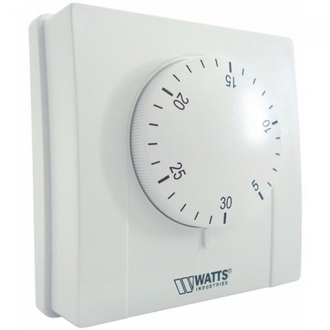 Thermostat d'ambiance mécanique - Bélux BT-M WATTS