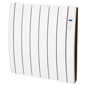 Radiateur n 1 sur les radiateurs en ligne bricozor - Comparatif radiateur electrique a inertie seche fluide ...