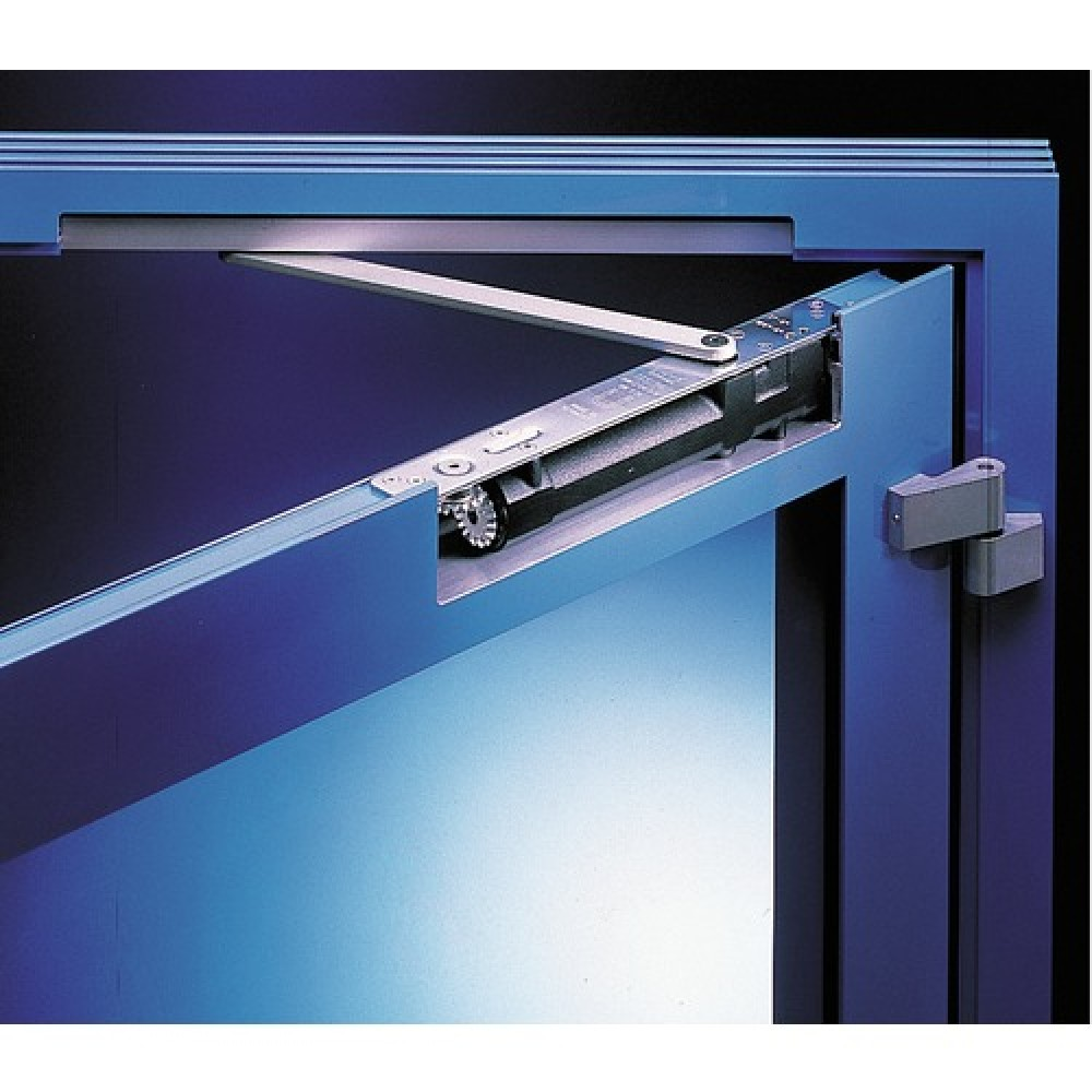 Ferme porte bras glissi re force 3 6 its 96 dorma bricozor - Groom de porte ...