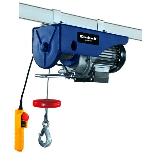 Palan électrique BT-EH 500 EINHELL