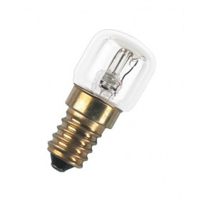 Ampoule four - culot E14 - puissance 15W OSRAM