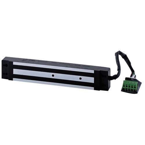 Ventouse électromagnétique encastrée 300 kg P335 - 35mm