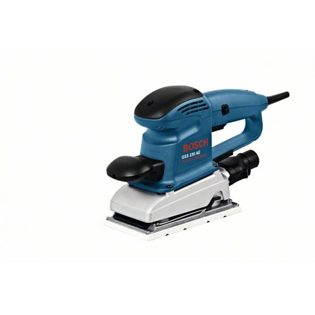 Ponceuse vibrante - GSS 230 AE BOSCH