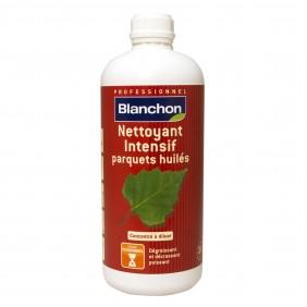 Nettoyant intensif parquets huiles BLANCHON