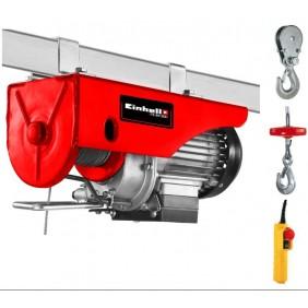Palan électrique TC-EH 250 - capacité de levage 250 kg EINHELL