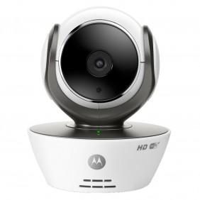 Caméra vidéo Wi-Fi à domicile - lecture vidéo à distance - IP FOCUS85-W MOTOROLA