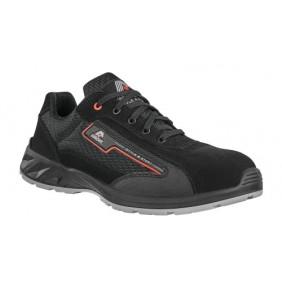Chaussures de sécurité Black new - S1P CI SRC AIMONT