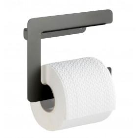 Dérouleur papier WC Montella, aluminium WENKO
