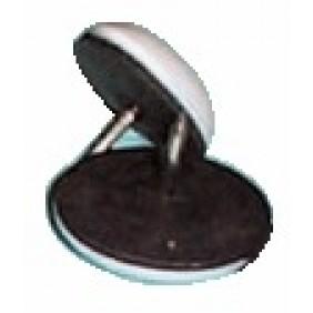 Patins glisseurs cloutés en téflon-25 pièces ERELS
