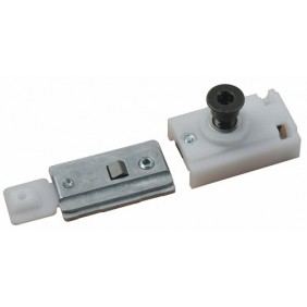 Dispositif d'arrêt mécanique pour ferme-porte TS 93, 92 et 91 DORMA