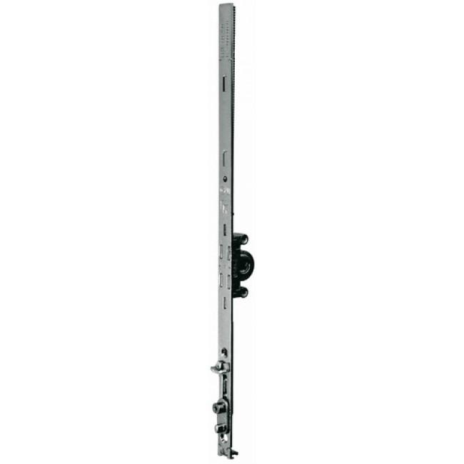 Crémone pour fenêtres oscillo-battantes bois et PVC - F15 FERCO