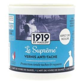 Vernis anti-tâche – Le suprême 1919 by Mauler
