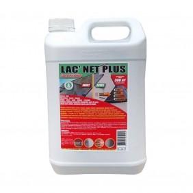 Lac Net Plus - concentré - curatif et préventif - 5 L ASSISTANCE CHIMIQUE