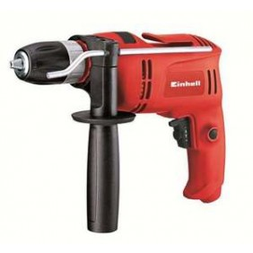 Perceuse à percussion - 650 w - Eihnell - TC-ID EINHELL