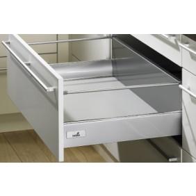 Kit tiroir casserolier InnoTech Atira-hauteur 176 mm HETTICH