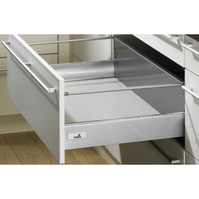 Kit tiroir casserolier InnoTech Atira-hauteur 176 mm