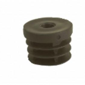 Écrous polyamide pour tubes ronds PERGA