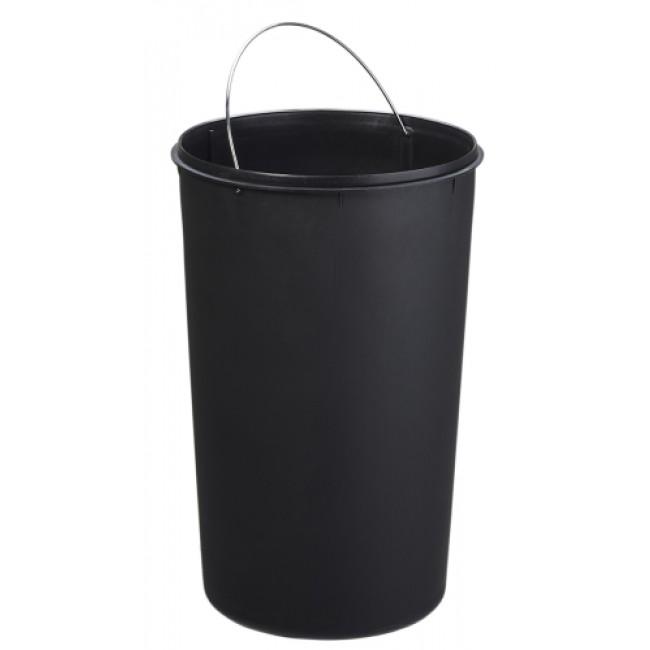 Seau plastique 40 litres pour poubelle SALSA ROSSIGNOL