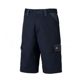 Short Everyday 2 poches latérales Bleu Marine/Gris DICKIES
