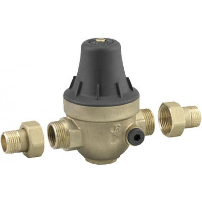 Réducteur de pression réglable multi-fileté - Precisio M2 WATTS