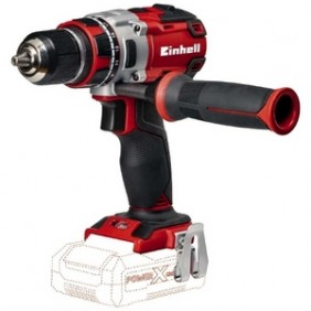 Perceuse visseuse sans fil - 18 volts - moteur brushless - TE-CD EINHELL