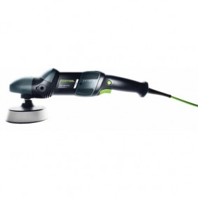 Polisseuse rotative 1200 W RAP 150-21 FE Set Wood FESTOOL