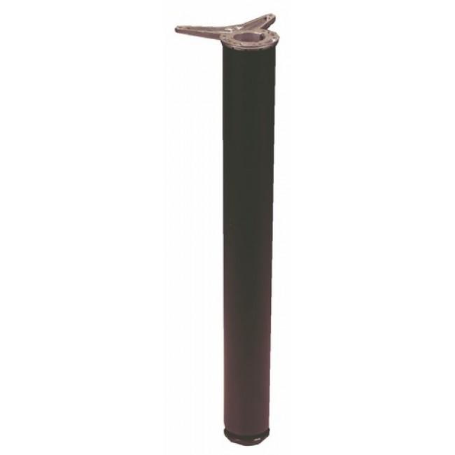 Pieds de table acier 620 CAMAR