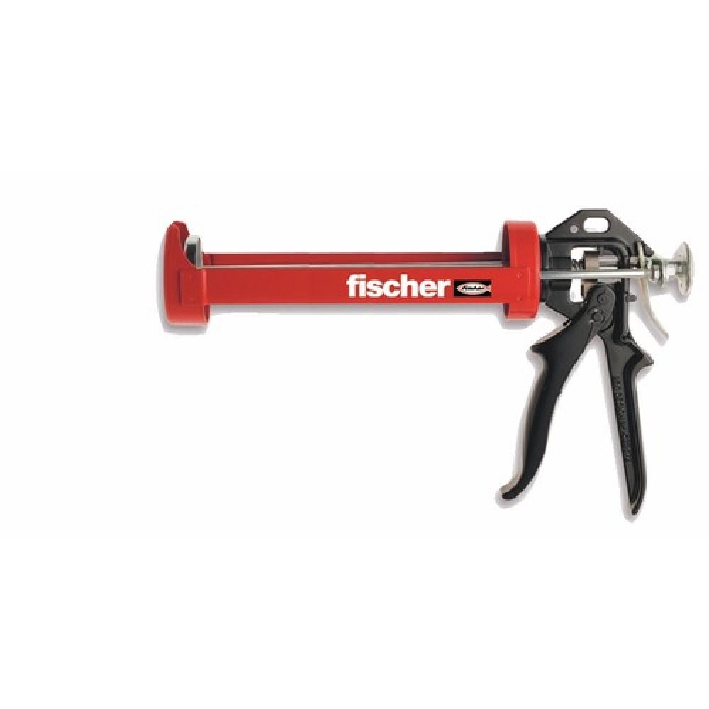 Pistolet extrudeur ps c 300 b pour scellement chimique bricozor - Scellement chimique fischer ...