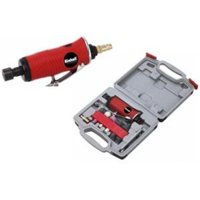 Meule pneumatique - puissance 250 watts - DSL 250/2 Set EINHELL