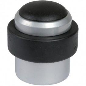 Butée de porte - en aluminium anodisé - 36x50 mm - Senior CIVIC