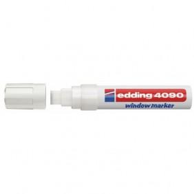 Marqueur craie liquide pointe biseautée E 4090 EDDING