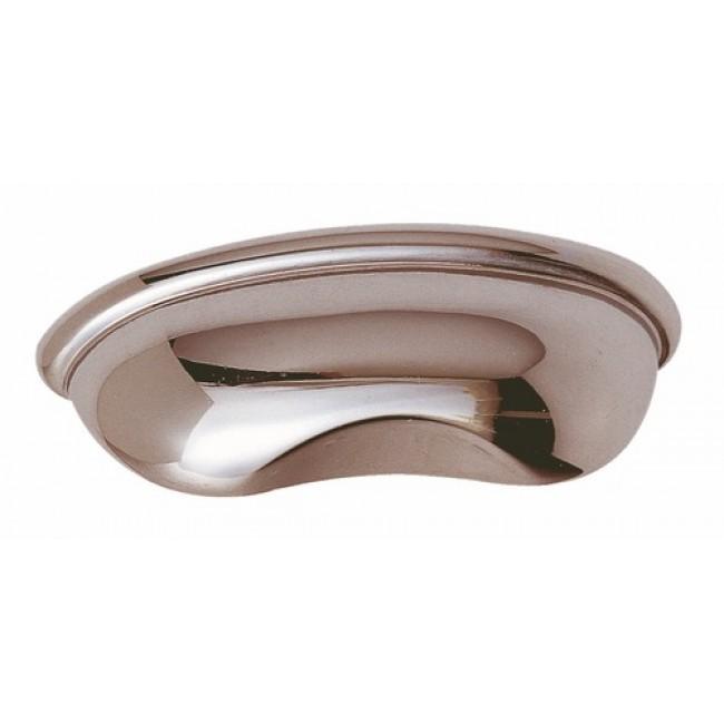 Poignée coquille-métal moulé CONFALONIERI