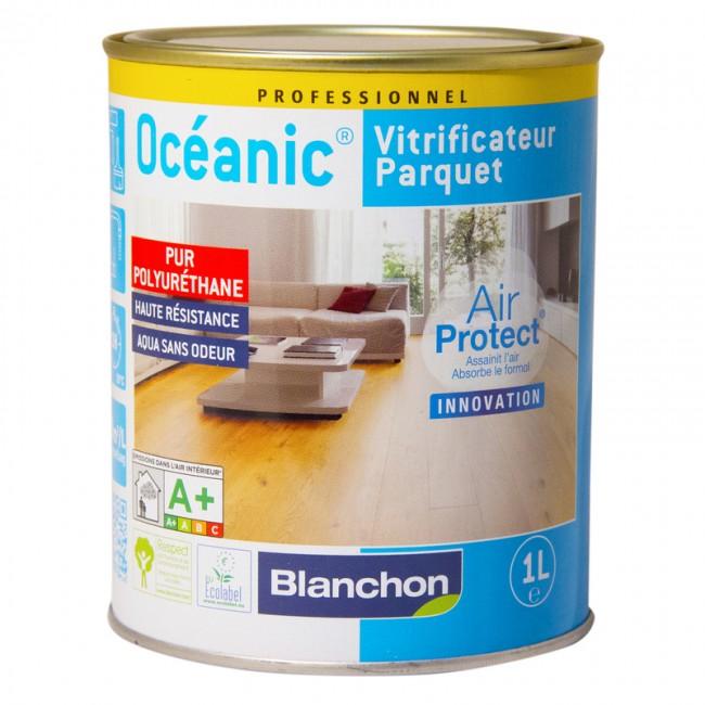 Vitrificateur - Océanic air protect BLANCHON