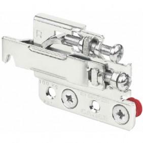 Ferrures de fixation d'éléments hauts - Boîtier 801 CAMAR
