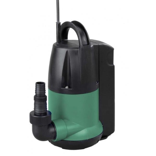 Electropompe immergée vide cave eau claire EQS-550 HIDROBEX