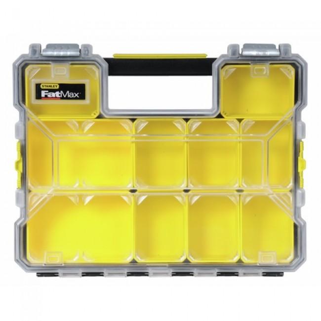 Boite à outils - compartiments - Fat Max 1-97-517 STANLEY