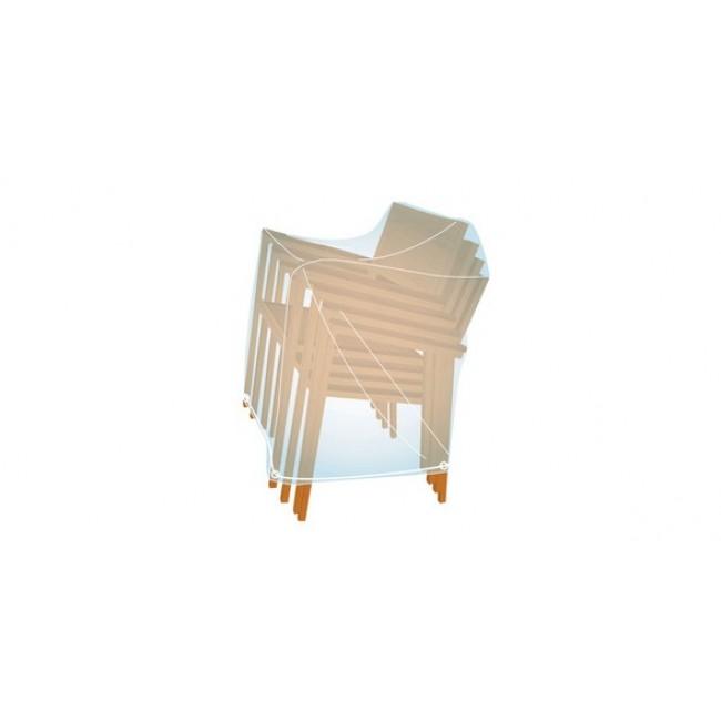 Housse pour 4 chaises - dim : 102x61x61 cm CAMPINGAZ