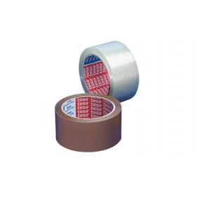 Adhésif d'emballage en PVC - 55 microns - 4120 TESA