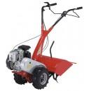 Motoculteur à fraise arrière 50cm - marche arrière - RTT2 EUROSYSTEMS